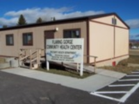 Flaming Gorge Community Health Center