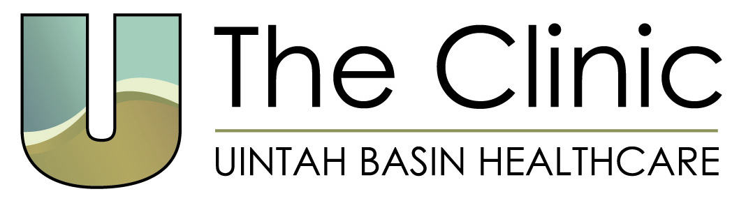 Logo for the Uintah Basin Healthcare Manila Clinic