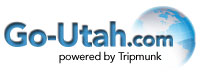 logo of Go-Utah website - Platinum Sponsor for 2012 Flaming Gorge Business Conference