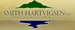 Logo for Smith Hartvigsen, PLLC