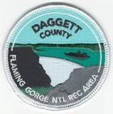 Photo of Geocache Patch for Daggett County