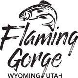 Version of possible new Flaming Gorge Chamber Logo