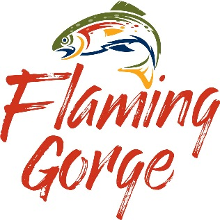 Multi-Color  Version of possible new Flaming Gorge Chamber Logo