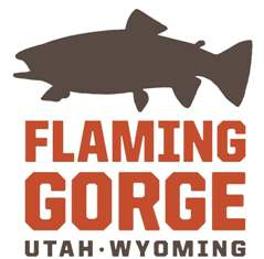Version 2 of 2 of possible new Flaming Gorge Chamber Logo