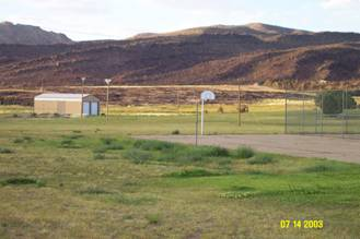 picture of Flaming Gorge Elementary Fields