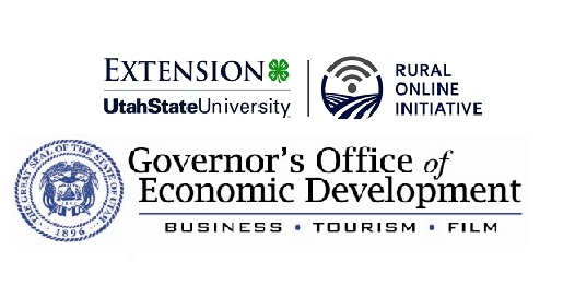 Economic Development logos