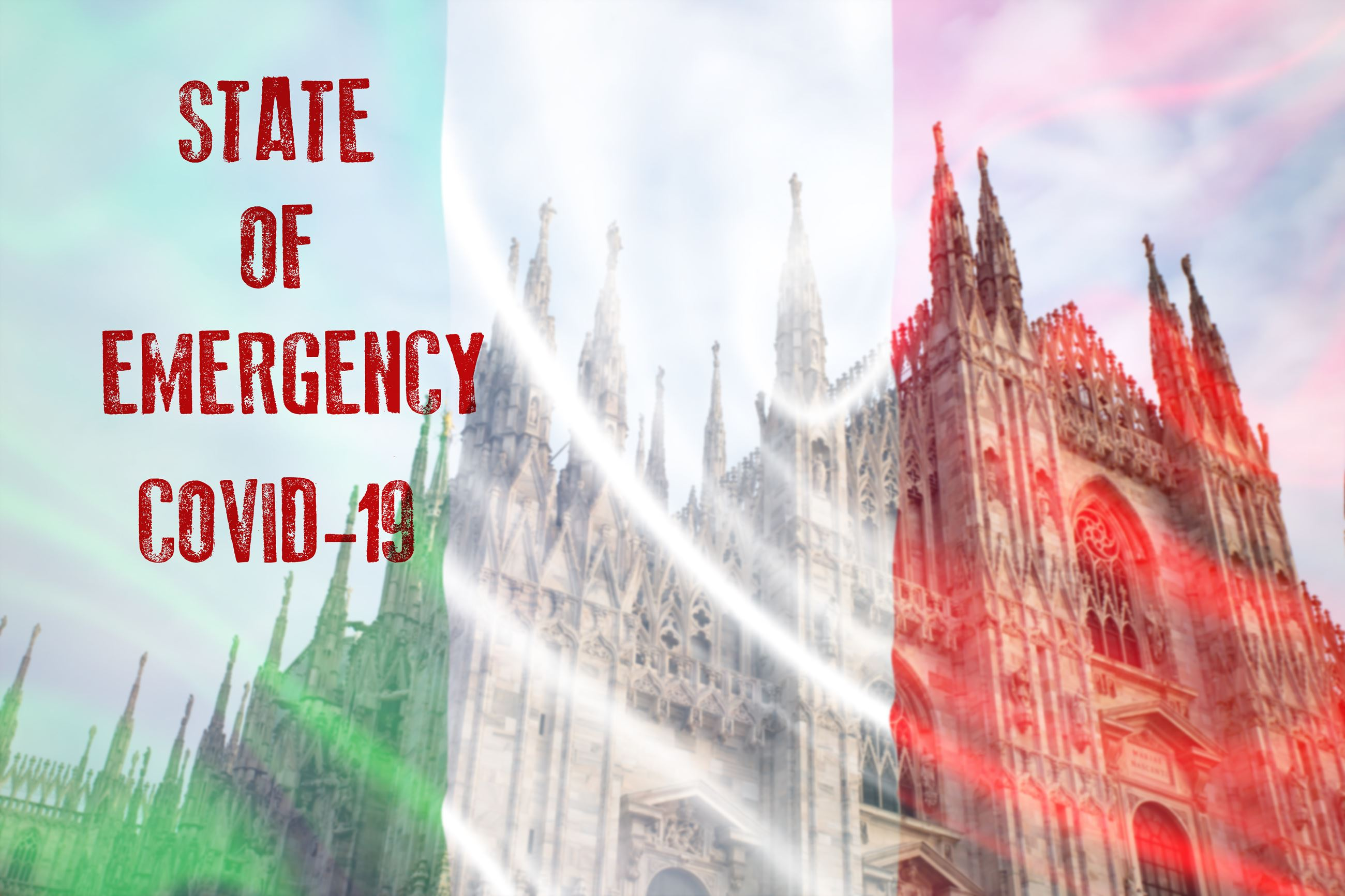 COVID-19 State of Emergency