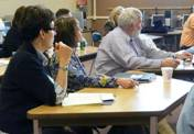 Photo of Breakout Session during 2010 Conference